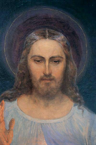 Qui etait Jésus ? je ne s'est pas mais il y a peu etre une chose Liilcn6i